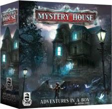 Mystery House Cranio Creations