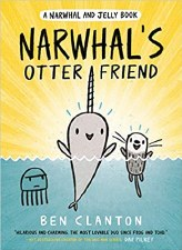 A Narwhal And Jelly Book 4 Narwhals Otter Friend