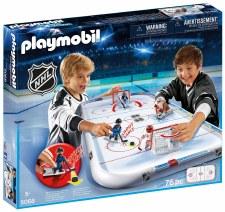 Playmobil Nhl Hockey Arena 5068
