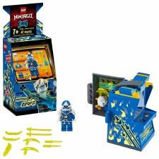 Lego Ningajo Jay Avatar Arcade Pod