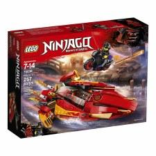 Lego Ninjago Kantana