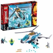 Lego Ninjago Shuricopter 70673