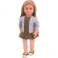 Our Generation Arianna 18 Inch Doll
