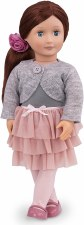 Our Generation Ayla 18 Inch Doll