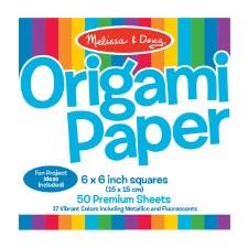 Melissa & Doug Orgami Paper