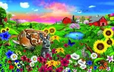 Sunsout 100 Pc Pasture Buddies
