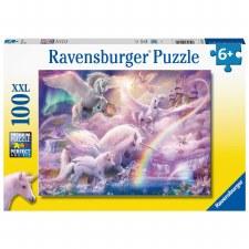 Ravensburger 100pc Pegasus Unicorns