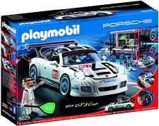 Playmobil Porsche 911 Gt3