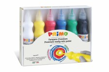 Primo Tempura Paint 6pack