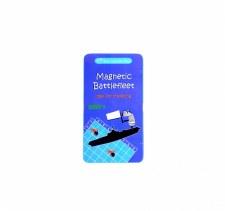 The Purple Cow Magnetic Battlefleet Game