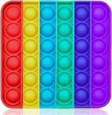 Push N Pop Rainbow