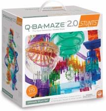 Q-ba-maze Ultimate Stunt Set