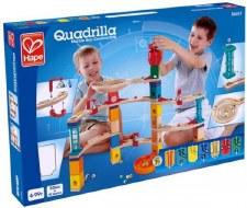 Hape Quadrilla Castle Escape Set