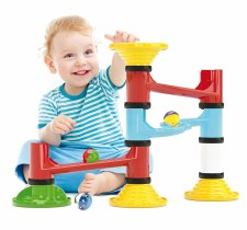 Quercetti Migoga Jr Marble Run