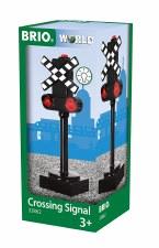 Brio Railway Crossing Signal 33862