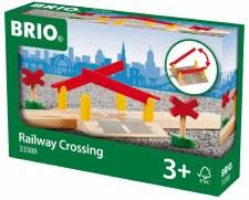 Brio Railway Crossing 33388