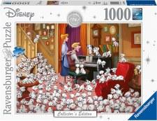 Ravensburger Disney Series 101 Dalmations 1000pc