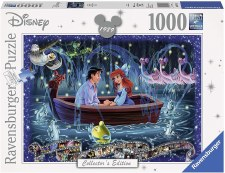 Ravensburger Disney Series Arielle 1000pc