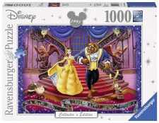 Ravensburger Disney Series Beauty And The Beast 1000pc