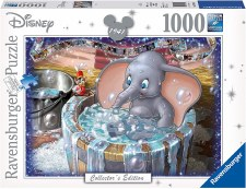 Ravensburger Disney Series Dumbo 1000pc