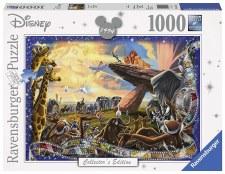 Ravensburger Disney Series The Lion King 1000pc
