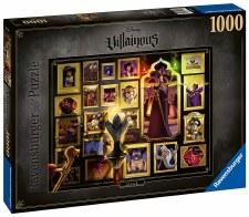 Ravensburger Villainous Jafar 1000pc