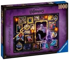 Ravensburger Villainous Ursula 1000pc