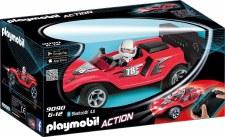 Playmobil Rc Rocket Racer 9090