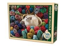 Cobble Hill 1000pc Fur Ball