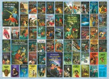 Cobble Hill 1000pc Hardy Boys