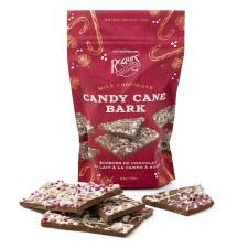 Rogers Chocolate Candy Cane Bark  Milk Chocolate