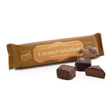 Rogers Chocolate Sleeve Caramel Selection