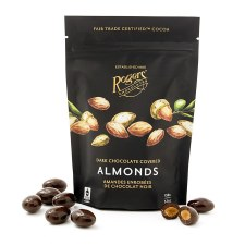 Rogers Chocolates Dark Chocolate Almonds