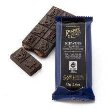 Rogers Ice Wine Truffle In Dark Chocolate