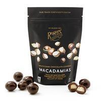 Rogers Chocolate Macadamias