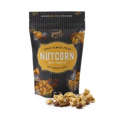 Rogers Chocolate Nut Corn Honey Almond Pecan