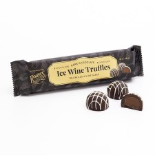 Rogers Chocolate Sleeve Ice Wine Truffle