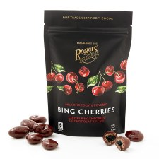 Rogers Chocolate Double Dipped Bing Cherries