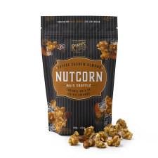 Rogers Chocolate Nut Corn Toffee Cashew Almond