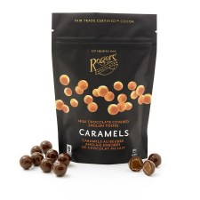 Rogers Chocolates Milk Chocolate Covered English Toffee