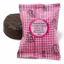 Rogers Maraschino Cherry Wrapped