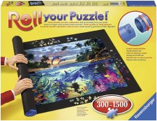 Ravensburger Roll Your Puzzle 300-1500 Pieces