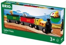 Brio Safari Train 33722