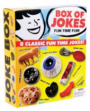 Schylling Box Of Jokes