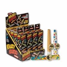 Krazy Kazoo