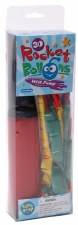 Schylling Rocket  Balloon Kit