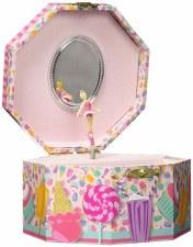 Schylling Sweet Shop Jewelry Box