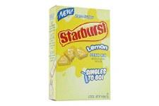 Singles To Go Lemon Starburst