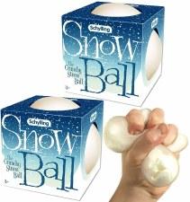 Schylling Snowball
