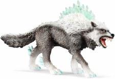 Schleich Snow Wolf 42452